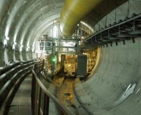 Le métro du Grand Paris ouvre son espace d'exposition