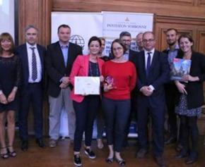 """Spie Batignolles remporte le prix """"Innovation Team Best Practices 2018"""""""