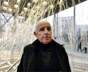 Décès de l'urbaniste et philosophe Paul Virilio
