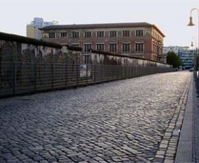 """Le Mur """"artistique"""" de Berlin ne sera finalement pas reconstruit"""