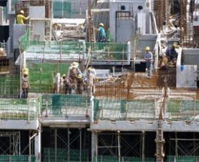 Le gouvernement veut harmoniser les règles de l'assurance construction...