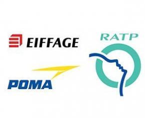 Eiffage, Poma et la RATP forment une alliance pour concevoir des téléphériques