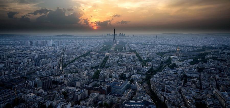 L'architecte Castro propose un nouveau modèle de métropole attractive et circulable pour le Grand Paris