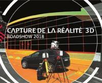 Leica Geosystems fait son roadshow du 28 septembre au 12 novembre