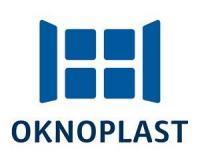 Le groupe Oknoplast dévoile son plan média national