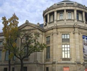 Le musée Guimet de Lyon transformé en Ateliers de la danse XXL en 2021