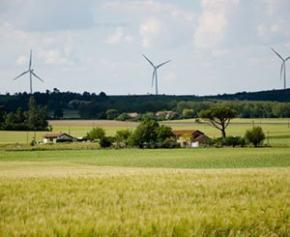 Une décision du Conseil d'État pourrait débloquer des projets de parcs éoliens