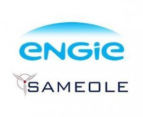 Engie rachète le développeur éolien français Sameole