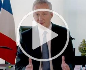 Comprendre la loi PACTE avec Bruno Le Maire