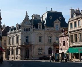 Dijon et Lille candidates pour devenir capitale verte européenne en 2021