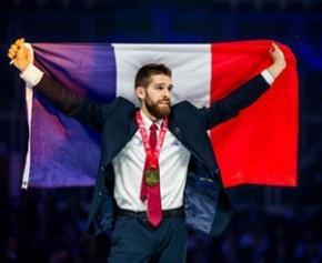 Palmarès du pôle BTP de l'Équipe de France des Métiers