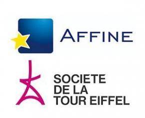 Les foncières Affine et Société de la Tour Eiffel vont fusionner