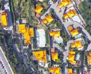 Estimer le potentiel solaire d'un toit est maintenant possible grâce à ENGIE...