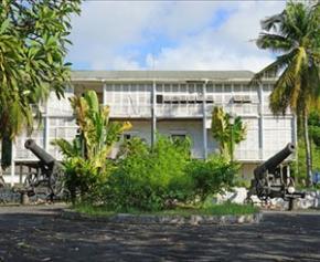"""Les matériaux de construction sont """"35% à 39% plus chers"""" à Mayotte et à..."""