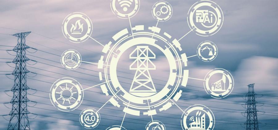 Digital et innovations numériques dans l'énergie