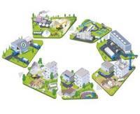 Eurocoustic s'engage pour la construction durable
