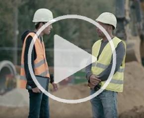 Constructeur de réseaux de canalisations