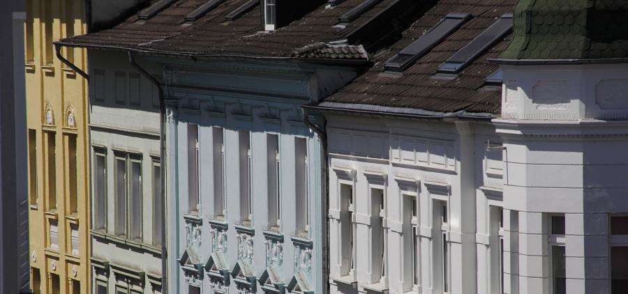 Le marché de l'immobilier ancien reste solide malgré des signes de ralentissement