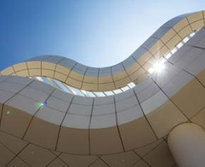 Accusé de harcèlement, l'architecte américain Richard Meier lâche les rênes de...