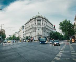 Les principales villes européennes déclarent la guerre aux voitures les plus...