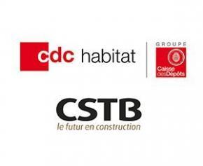 CDC Habitat et le CSTB associent leurs expertises autour du logement