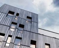 Nouvelle finition vintage de PROTAC pour des façades uniques et authentiques