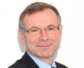 Bruno Pillon nommé président du bureau Cimbéton