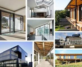 Résultats de la 17ème édition du Palmarès Architecture Aluminium Technal