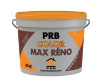 PRB étend sa gamme Peinture en lançant un nouveau produit : PRB Color Max Réno