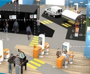 Avec « L'Entreprise Augmentée », Artibat devient le terrain expérimental de l'innovation multi-secteur