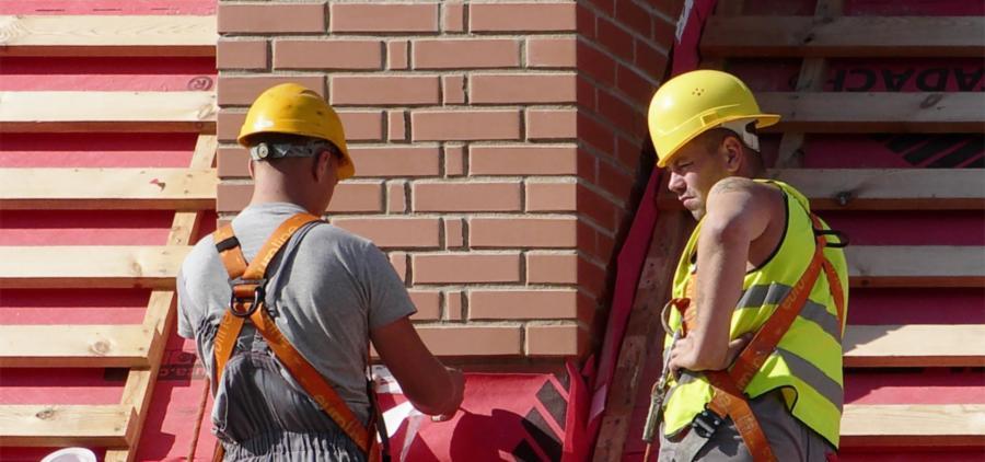 La croissance dans l'artisanat du bâtiment a ralenti au 3e trimestre 2018
