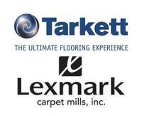 Tarkett acquiert l'américain Lexmark Carpet Mills