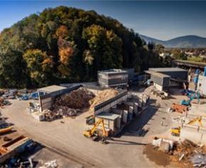 Le secteur du recyclage des déchets du bâtiment s'attend à une année agitée