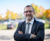 Jean-Marc Berg, nouveau Président fischer France