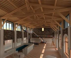 Logiciels de CAO compatibles RT 2012 pour l'Architecture et la Construction Bois à découvrir sur Artibat