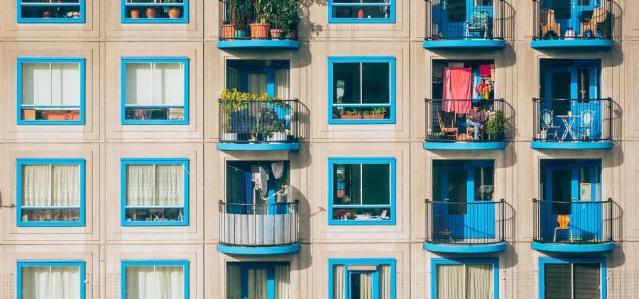Les politiques du logement à travers l'Europe