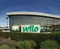 Nouveaux concepts logistiques et industriels « Made in France » chez Wilo Salmson France