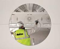 tremco illbruck lance sa nouvelle gamme Nullifire, systèmes de Protection Feu Passive