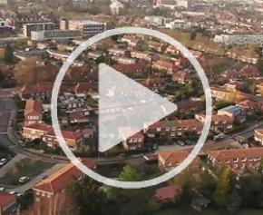 Le premier chantier EnergieSprong en France