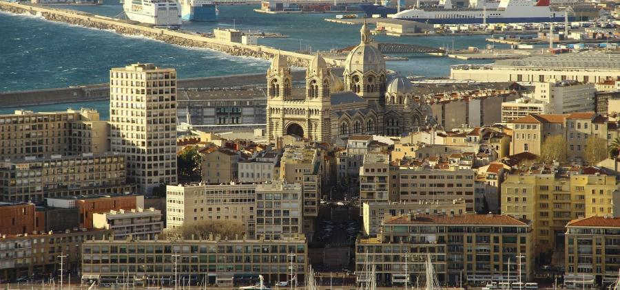 """A Marseille, une situation """"affolante"""" sur le front du logement indigne ou insalubre"""