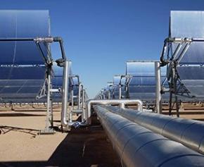 Le solaire préféré à l'éolien pour un appel d'offres