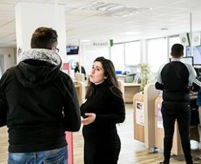 Début vendredi d'une négociation épineuse sur l'assurance chômage