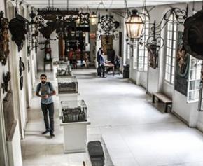 Au cœur de Paris, le musée Carnavalet fait peau neuve