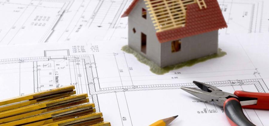 Le coût de la construction d'une maison neuve se stabilise