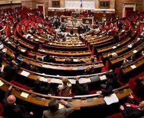 """Feu vert de l'Assemblée au budget 2019 """"travail et emploi"""", en baisse de..."""