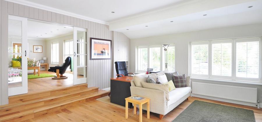 Forte baisse des mises en vente de logements neufs au 3e trimestre