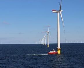 L'attribution du parc éolien au large de Dunkerque est repoussée à mi-2019