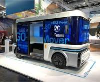 Rehau partenaire du projet e.GO Mover, le minibus électrique tout usage