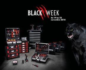 Black Week Würth : coup de griffes sur les prix
