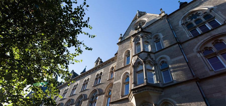Reconversion historique pour l'Hôtel des Postes de Strasbourg